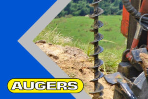 Augers
